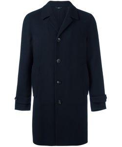 HEVO | Locoro Coat 50 Viscose/Virgin Wool/Polyamide
