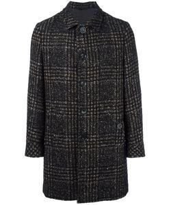 PALTÒ | Paltò Pual Coat 46 Polyester/Nylon/Cotton/Silk