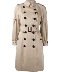 Burberry | Classic Trench Coat 6 Cotton/Viscose