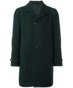 HEVO | Locoroto Coat 46 Virgin Wool/Polyamide/Viscose