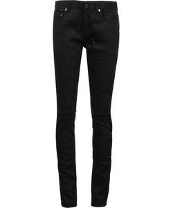 Saint Laurent | Low Rise Skinny Jeans 30 Cotton/Spandex/Elastane