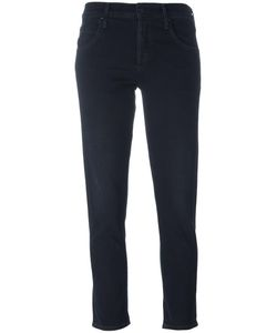 Citizens of Humanity | Cropped Flared Jeans 29 Cotton/Polyester/Spandex/Elastane