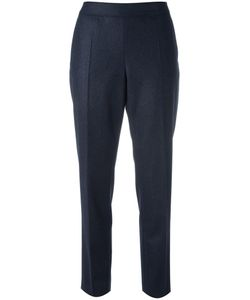 A.P.C. | Tailored Cropped Trousers 38 Wool