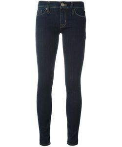 Hudson | Skinny Fit Jeans 27 Cotton/Rayon/Polyester/Spandex/Elastane