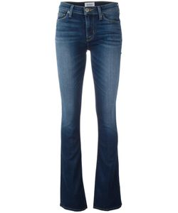 Hudson | Flared Skinny Fit Jeans 31 Viscose/Cotton/Modal/Spandex/Elastane