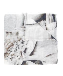 Ottotredici | Statues Scarf Modal/Silk