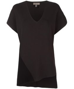 TONY COHEN   Roxy T-Shirt 36 Viscose/Polyamide