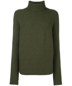 Christian Wijnants | Turtleneck Jumper Medium Virgin Wool