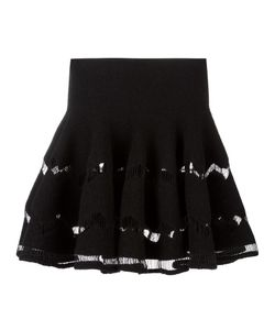 Alaïa | Godet Pleat Skirt Small