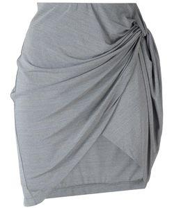 Iro | Ranelle Skirt Womens Size 40 Viscose/Polyamide/Spandex/Elastane