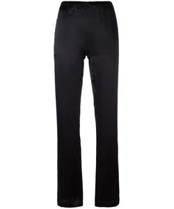 Carine Gilson | Plain Pants Medium Silk