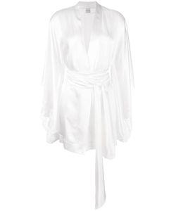 Carine Gilson | Short Kimono Medium Silk