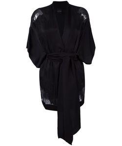 Carine Gilson | Short Kimono Small Silk