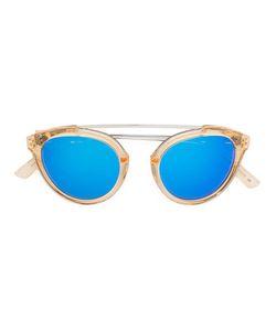 Westward Leaning | Flower Sunglasses Acetate/Metal