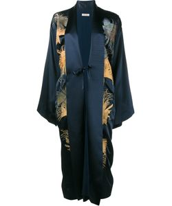 Alice Archer | Daya Kimono 8 Silk