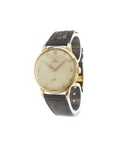 OMEGA | Vintage Analog Watch Adult Unisex
