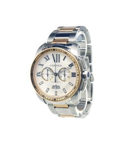 Cartier | Calibre Analog Watch