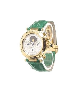 Cartier | Pasha Analog Watch Adult Unisex
