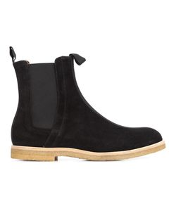 Daniel Patrick | Chelsea Ankle Boots 40 Leather/Rubber/Suede