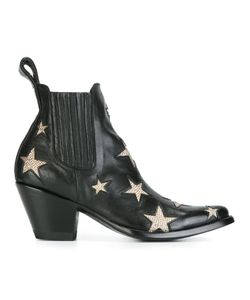 Mexicana | Circus Ankle Boots 38 Leather