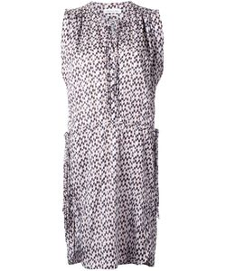 Isabel Marant Étoile | Jacquard Sleeveless Dress Size 38 Viscose