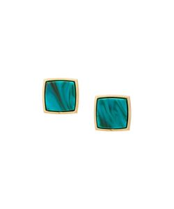 Theatre Products | Square Earrings
