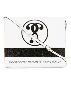 Moschino | Matchbook Shoulder Bag