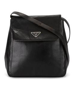PRADA VINTAGE | Flap Shoulder Bag