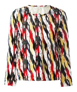 Isabel Marant Étoile | Lita Padded Jacket 38 Silk/Rayon/Viscose