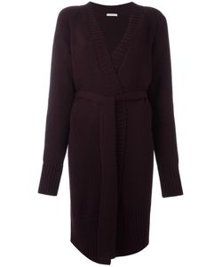 SOCIETE ANONYME | Société Anonyme M Belted Cardi-Coat Small Wool