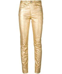 Isabel Marant Étoile | Ellos Jeans 36 Cotton/Polyester/Spandex/Elastane