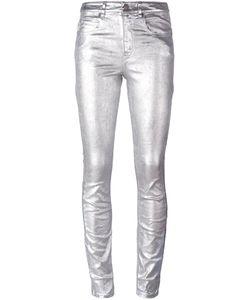 Isabel Marant Étoile | Ellos Jeans 36 Cotton/Spandex/Elastane