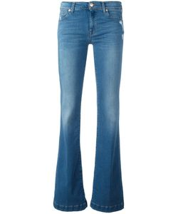 7 for all mankind | Charlize Jeans 27 Modal/Cotton/Polyester/Spandex/Elastane