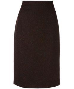 Emanuel Ungaro Vintage | High Waist Skirt 48