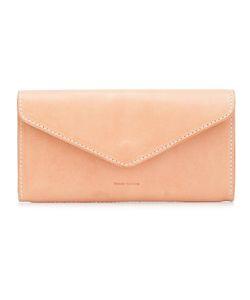 HENDER SCHEME | Long Wallet Leather