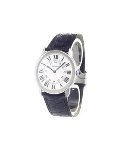 Cartier | Ronde Solo Analog Watch Adult Unisex