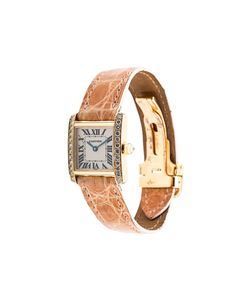 Cartier | Tank Francaise Small Analog Watch