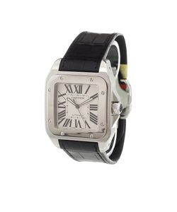 Cartier | Santos 100 Analog Watch