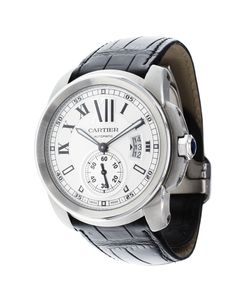 Cartier | Calibre De Analog Watch