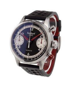 Hanhart | Pioneer Racemaster Gt Analog Watch