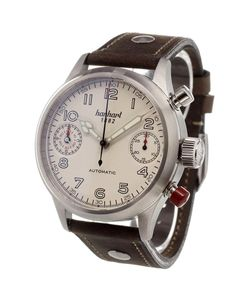 Hanhart | Pioneer Twindicator Analog Watch