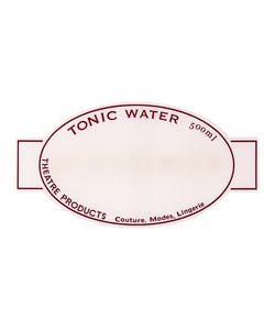 Theatre Products   Tonic Water Hair Pin Acrylic