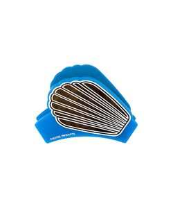 Theatre Products   Shell Hair Clamp Acrylic