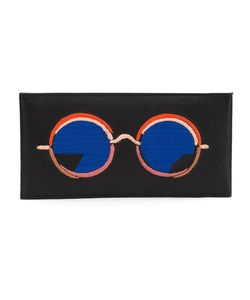 LIZZIE FORTUNATO JEWELS | Cool Rays Glasses Case Leather