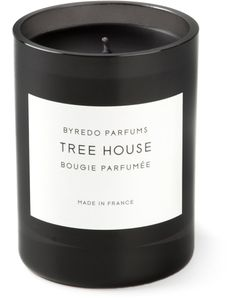 Byredo | Tree House Scented Candle