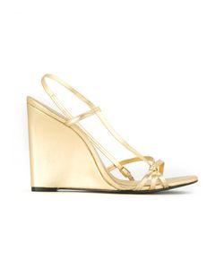 Reinaldo Lourenço | Wedge Sandals 35 Calf Leather