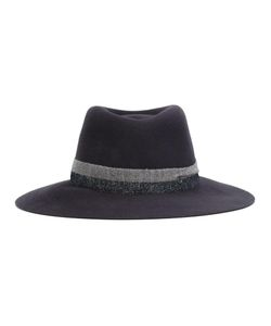Maison Michel | Charles Hat Large Wool