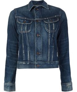 Citizens of Humanity | Chest Pockets Denim Jacket Small