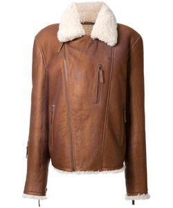 YVES SALOMON HOMME | Shearling Jacket 50 Lamb Fur
