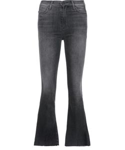 Mother | Bootcut Jeans 27 Cotton/Polyester/Spandex/Elastane
